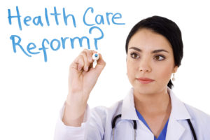 Potential Health Myth Three: Current Repeal, Replace or Repair Obamacare will Fix Healthcare System